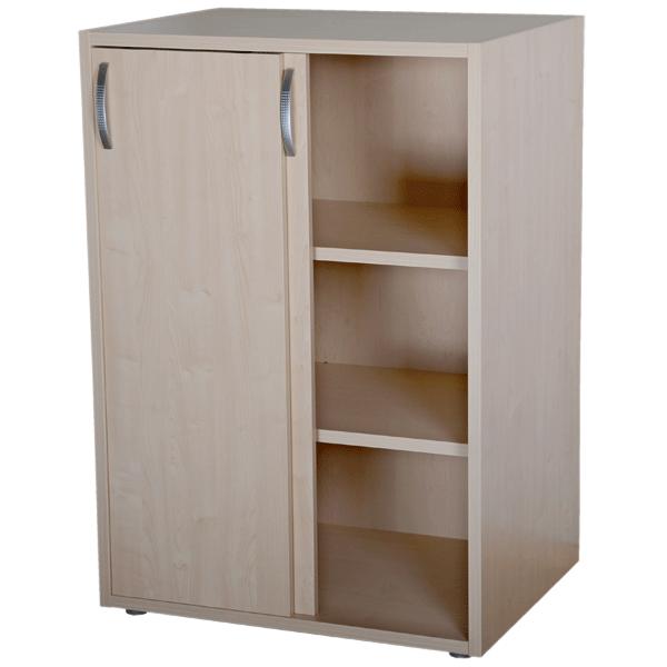 Keller schranksystem  Schranksystem BENKOR - Schiebetüren* Das Büromöbelsystem von ...