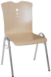 Sitzschale F + Gestell 1