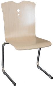 Sitzschale F + Gestell 4