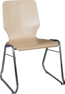 Sitzschale A + Gestell 5