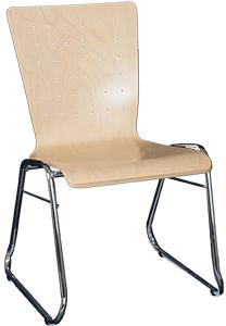 Sitzschale E + Gestell 5