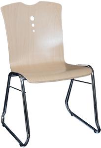 Sitzschale F + Gestell 5