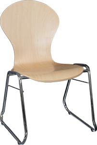 Sitzschale G + Gestell 5