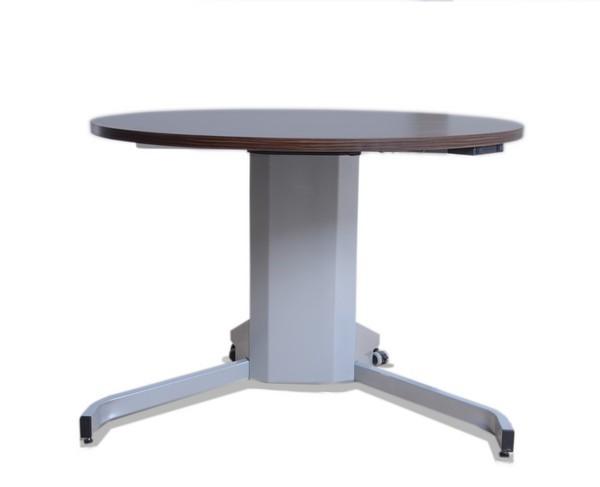 Schreibtisch SRAG, hinten
