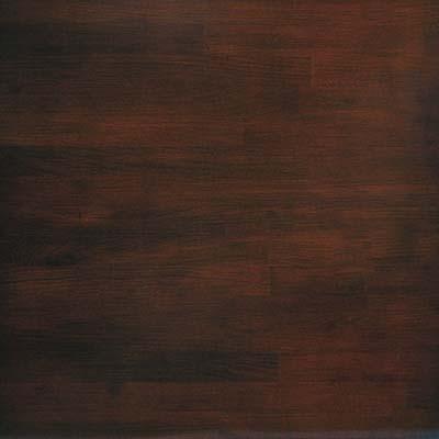 Massivholz-Tischplatte, 80 x 80 cm, Plattenstärke: 18 mm, Dekor: Wenge