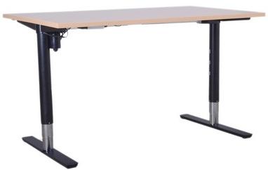 Schreibtisch TOLI, vorne
