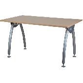 Schreibtisch VARO, vorne