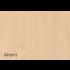 Stehtisch SJOK + Doppelsäulengestell SJO, mit Kompaktplatte