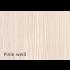 Bistrotisch SMOM mit Säulengestell SMO