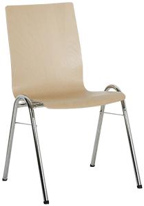 Sitzschale B + Gestell 1