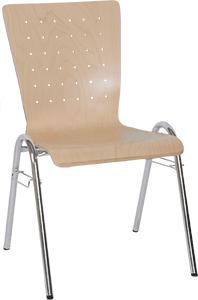 Sitzschale E + Gestell 1