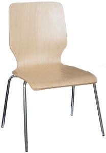 Sitzschale A + Gestell 2