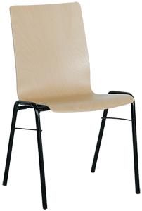 Sitzschale B + Gestell 3