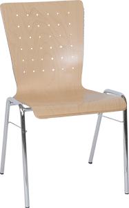 Sitzschale E + Gestell 3