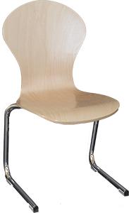 Sitzschale G + Gestell 4