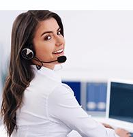 Unser Kunden-Service ist von Montag bis Freitag von 08:00 bis 18:00 erreichbar. Kontaktieren Sie uns unter +49 9284 261 60 10.